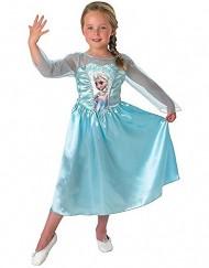 Disfraz Elsa clásico