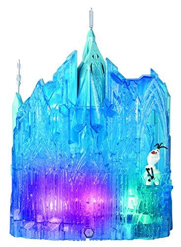 Frozen Palacio mágico Elsa con las puertas cerradas