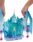 Frozen Palacio mágico Elsa con dos ascensores laterales