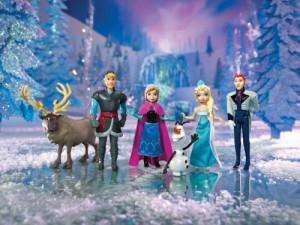 Disney-Frozen-Complete-Story-Set-0-0