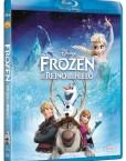 Frozen El reino del hielo Blu-ray