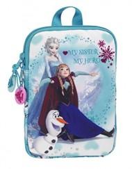 Frozen Funda tablet Elsa Anna y Olaf