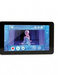 Frozen Pack tablet y karaoke Ingo tablet