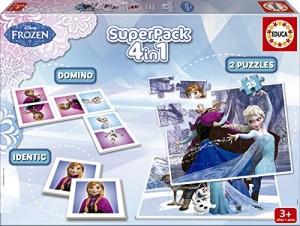 Frozen-Sper-Pack-de-juegos-Educa-Borrs-16144-0