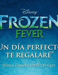 mp3 un dia perfecto te ragalare frozen fever