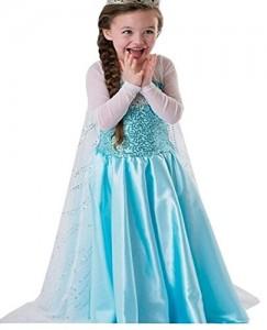 iPretty-Vestido-infantil-Disfraz-de-Princesa-para-Fiesta-Carnaval-Cosplay-para-Nias-Tallas-90cm-140cm-0