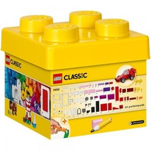 caja pequeña lego