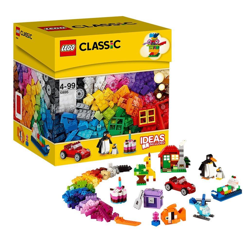 Qué caja de Lego comprar? - Todo Frozen
