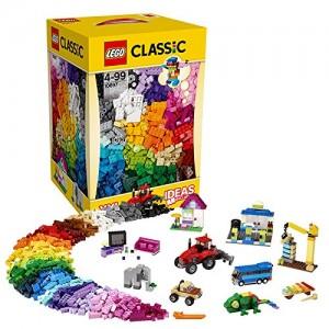 caja xxl lego