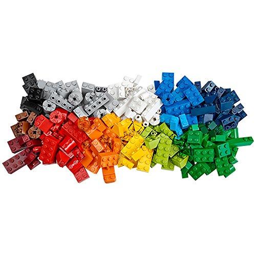 ladrillos colores lego