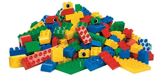 Por Que Nos Gustan Tanto Los Lego Todo Frozen